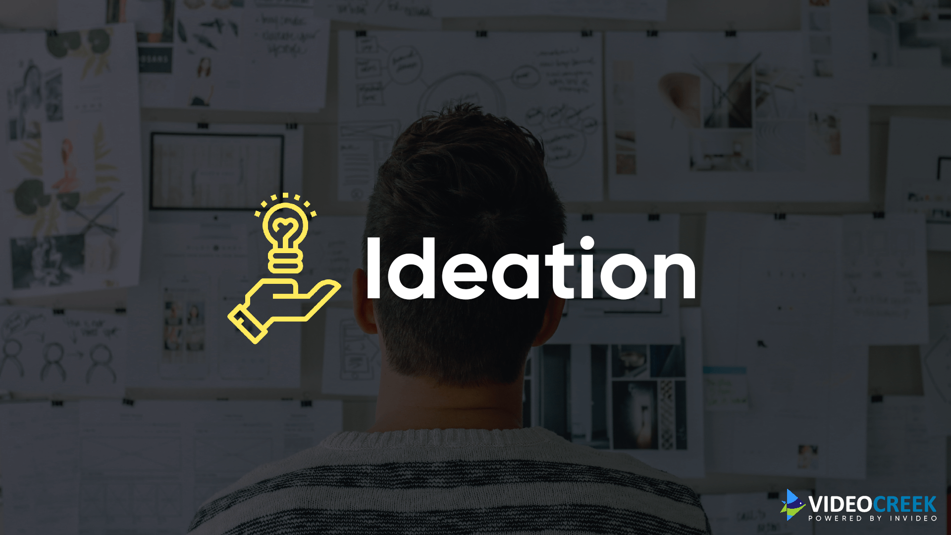 YouTube video - Ideation