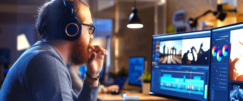 10 Video Editing Software in 2020