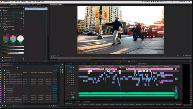 what is the best video editing software